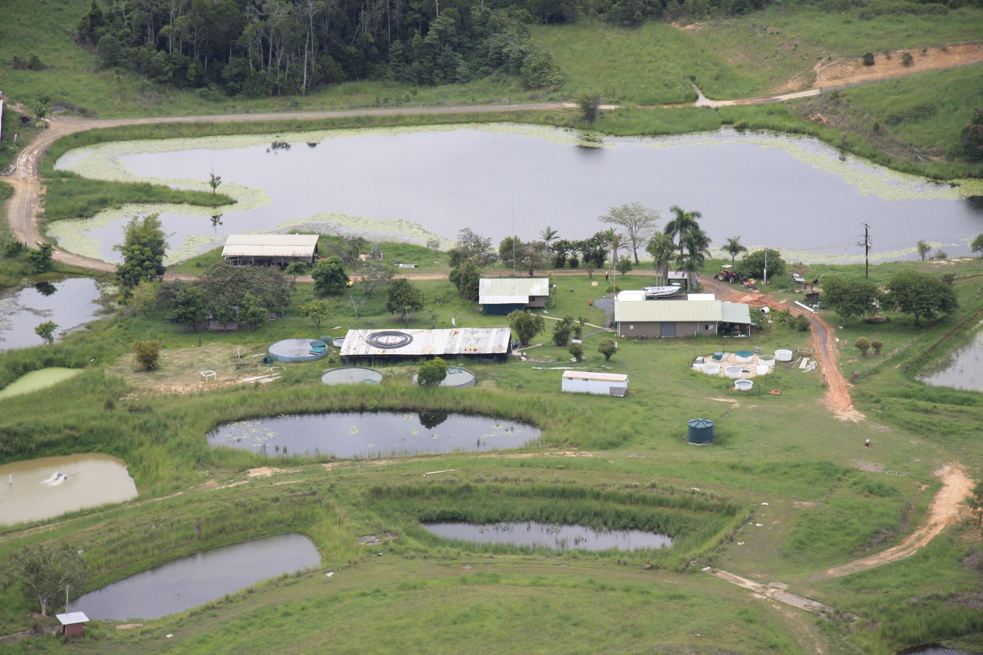 property for sale karunda queensland qld fish farm