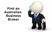 find a Business Broker