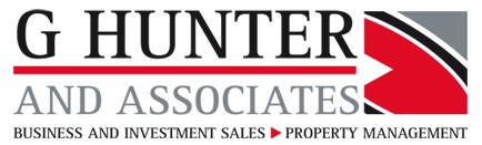 G Hunter business sales