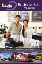 Bsale Business Sale Magazine March 2015