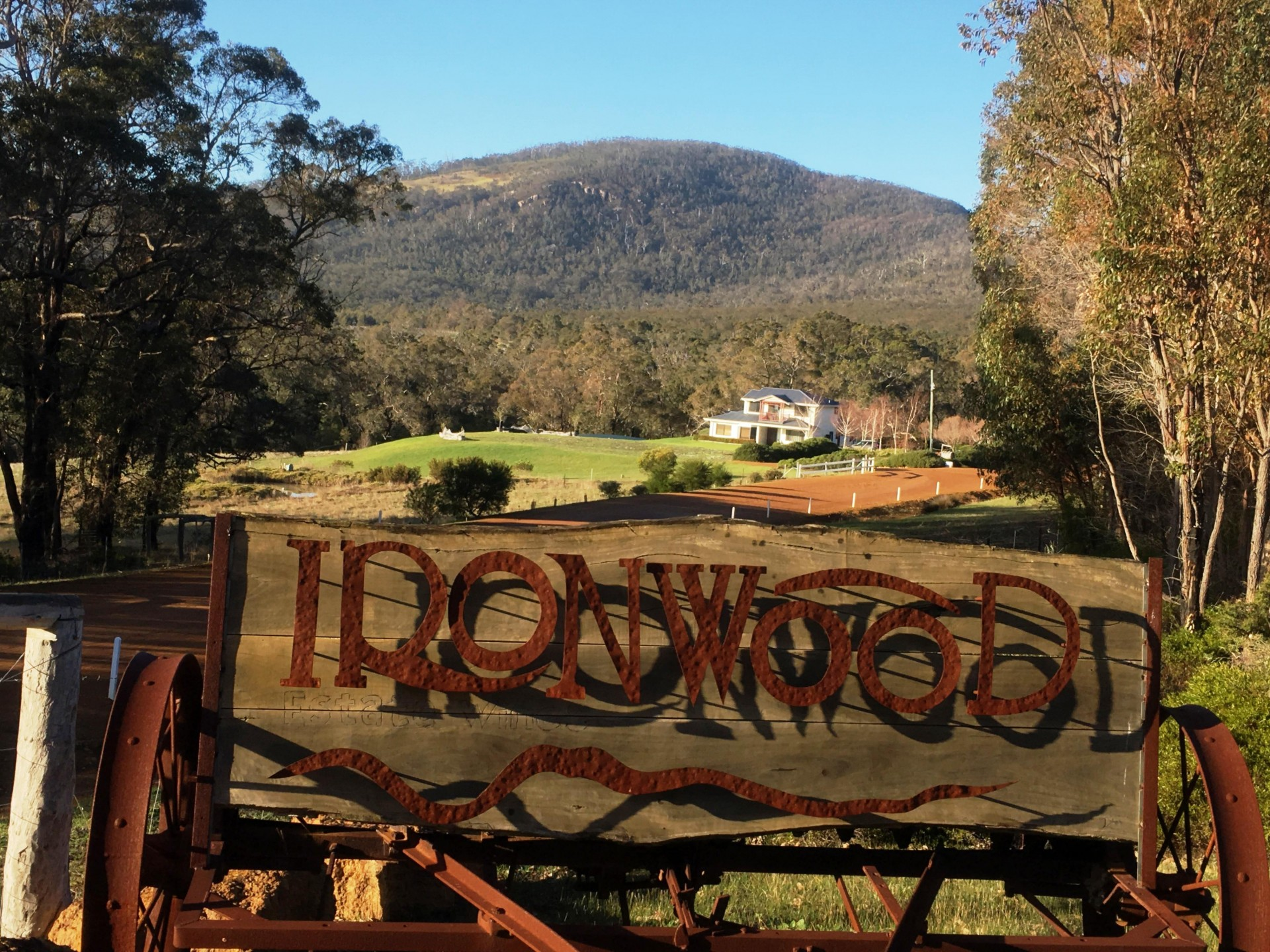 Microbrew Opportunity on the Murray