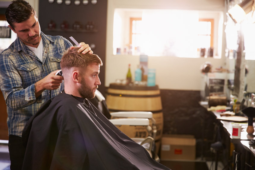 Become a Barber Shop Owner