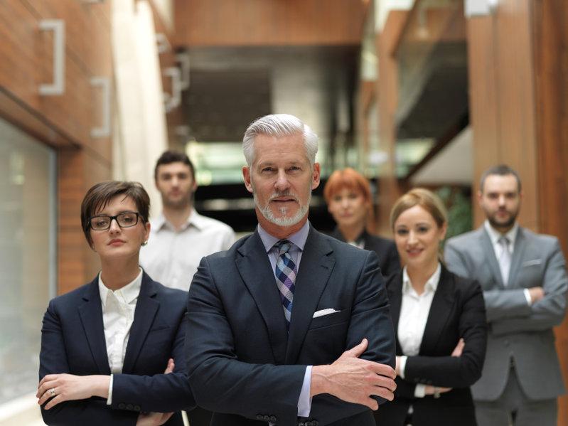 Establish your Business Sales Team