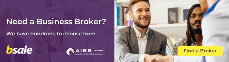 Find a Business Broker