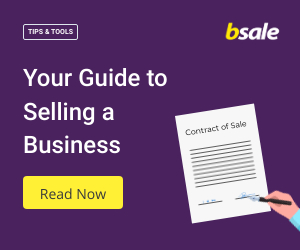 Your Guide to Selling a Business
