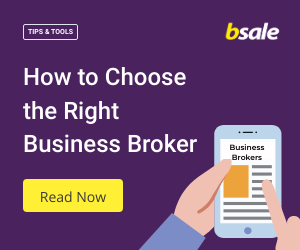 How to Choose the Right Business Broker