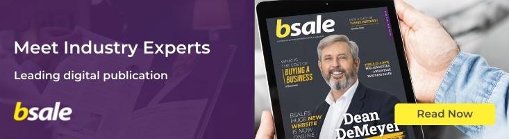 Bsale Magazine Meet Industry Experts