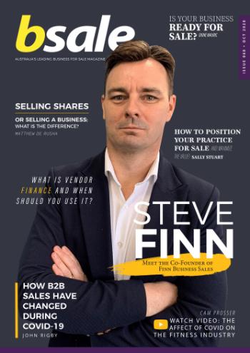 Bsale Magazine October 2020