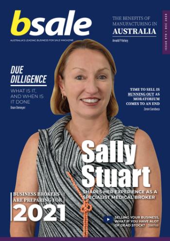 Bsale Magazine December 2020