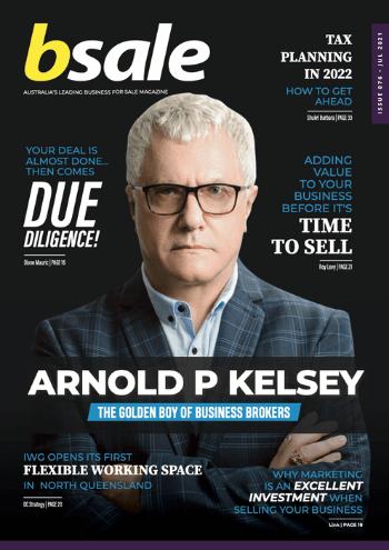 Bsale Magazine June 2021