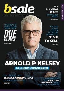 July August 2021 Bsale Magazine