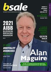 September October 2021 Bsale Magazine