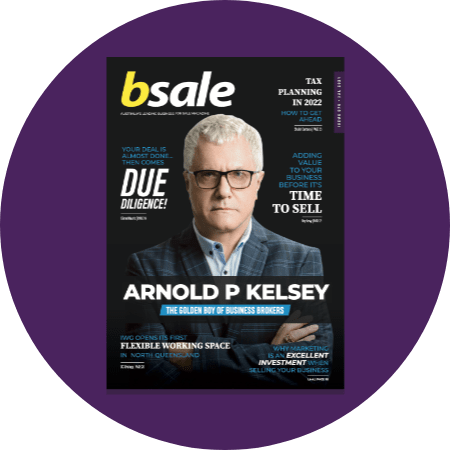 Why Choose Bsale Magazine - News and Information