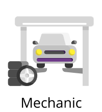 Mechanic For Sale