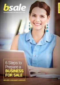 6 Steps to Prepare a Business For Sale