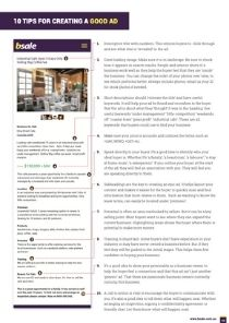 6 Steps to Prepare a Business For Sale page 9