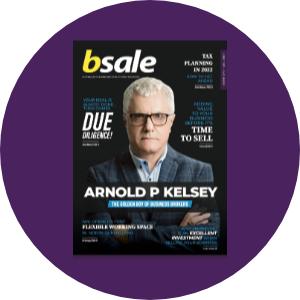 Appear in Bsale Magazine