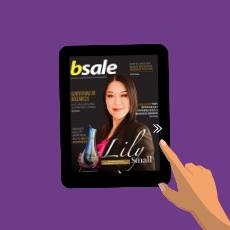 Half Page Ad - Magazine