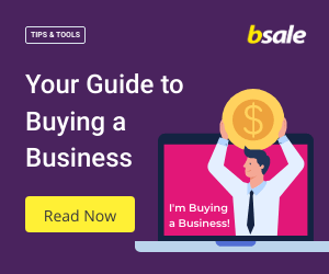 Your Essential Guide to Buying a Business
